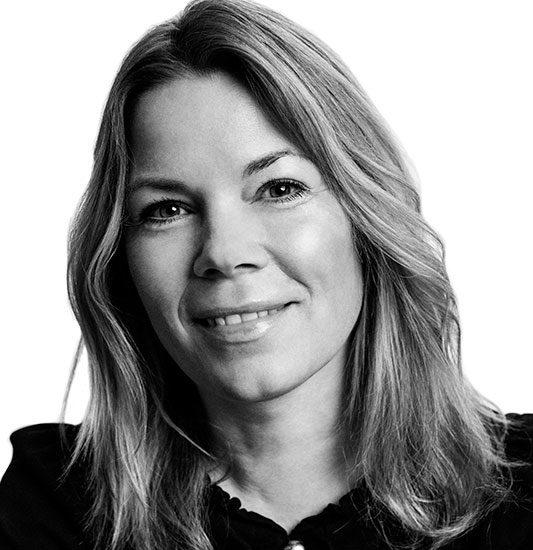 Linda Segerström
