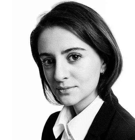 Tanja Musazai